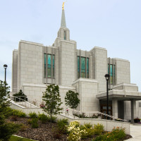 Temple for the Church of Jesus Christ of Latter-day Saints