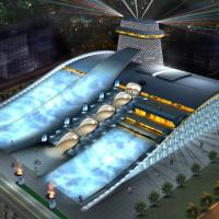 Beijing International Auto Expo Center