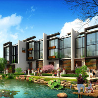 Yuxin Residential Development