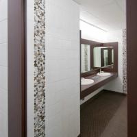 CGA Washrooms