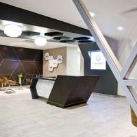 Churchill Services Group – New Corporate Office