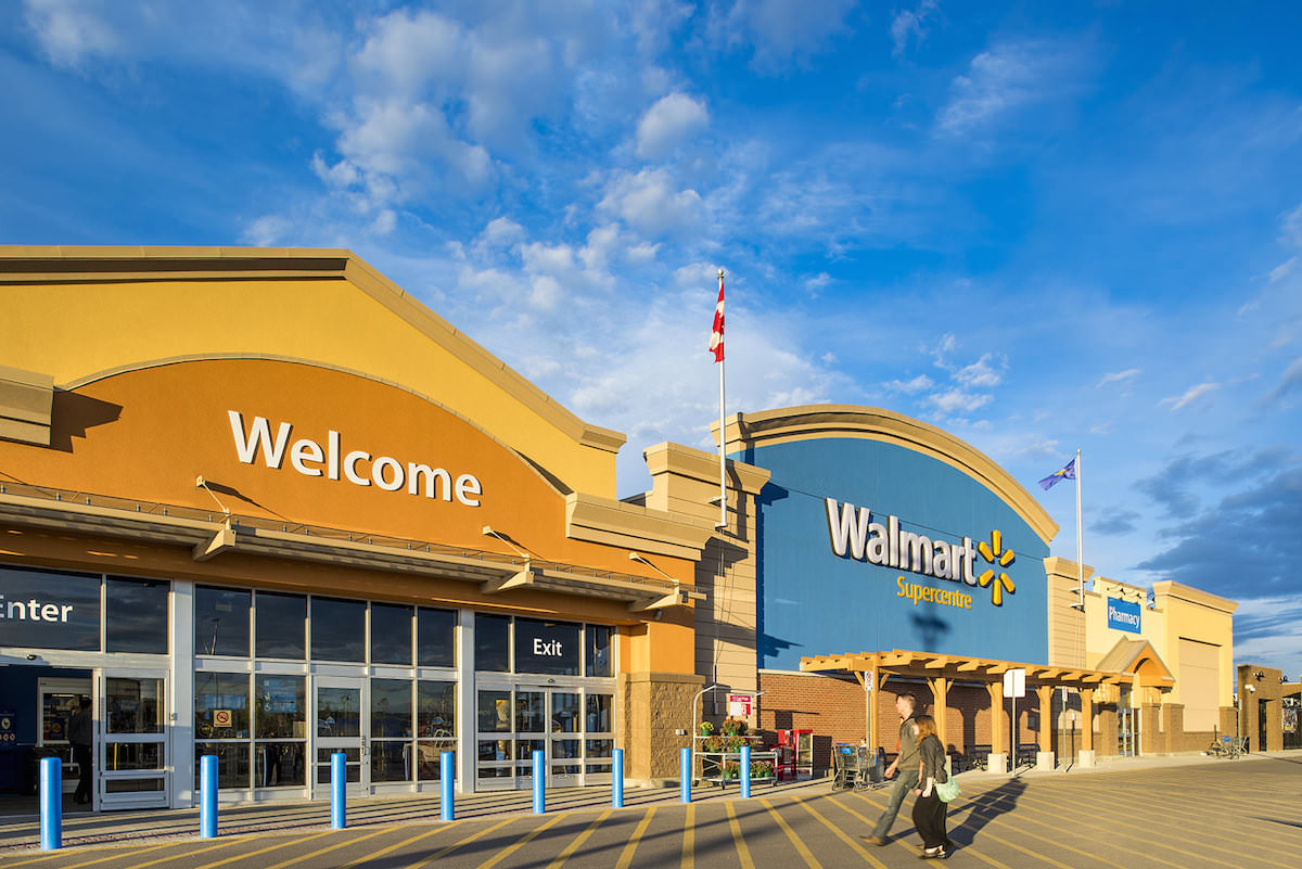Walmart and Sam's Club are committed to complying fully with the Immigration Reform and Control Act (IRCA). Walmart and Sam's Club can provide sponsorship for work visas and legal permanent residence for certain professional or specialized management positions.