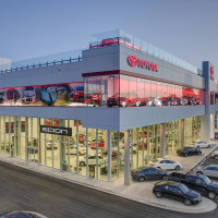 Jim Pattison Toyota & Lexus Dealership
