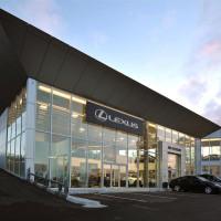 Jim Pattison Toyota & Lexus Dealership
